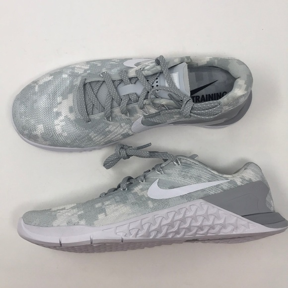 Nike Shoes | Nike Metcon 3 Digital Camo